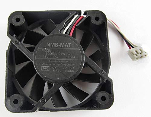NMB DCファン 2006ML-04W-S29-TAG