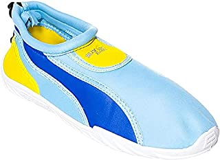 Blue wave Swimming & Water Rubber Shoes , 2725617932367