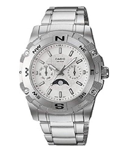 Casio Collection orologio da uomo # marine Gear Series Outgear amw-350d-7av