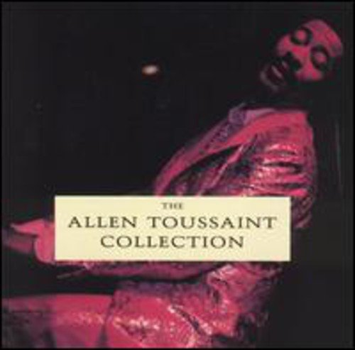 Best allen toussaint cd for 2020