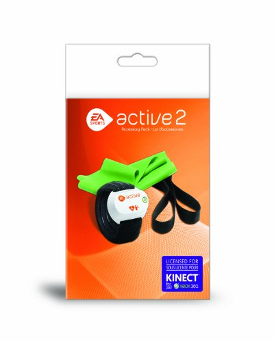 EA SPORTS Active 2 - Accessory Pack (Kinect erforderlich)