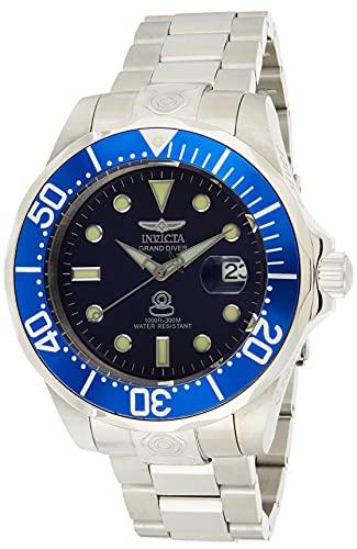 Invicta Grand Diver 3045 Reloj para Hombre Automático - 47mm