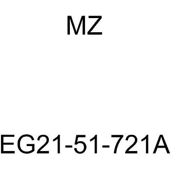 Mazda Genuine CGY0-51-711 Name Ornament