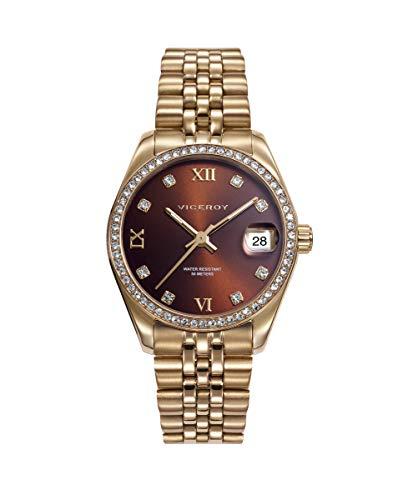 Reloj Viceroy Mujer 42416-43