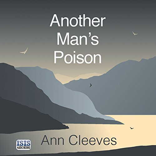 Another Man's Poison cover art