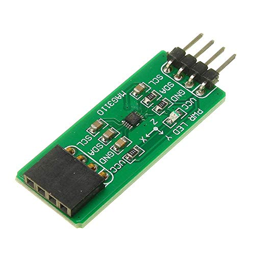L-YINGZON Electronic Compass Module Three-axis Magnetoresistive Sensor Magnetometer Driver Modules