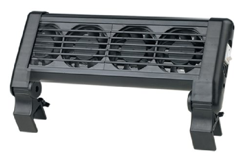 JEBO F-60204 Aquarium-Kühlsystemventilator