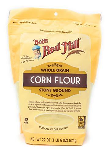 Bob's Red Mill, Flour Corn, 22 Ounce