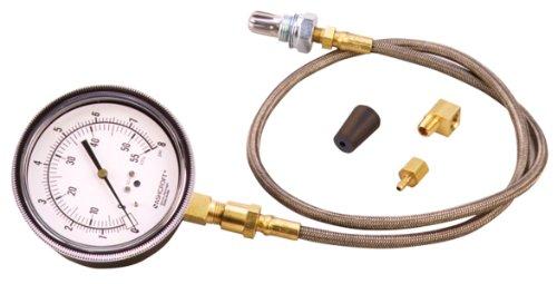 OTC 7215 Exhaust Back Pressure Gauge :