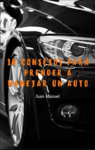 10 consejos para aprender a manejar un auto: CLASES DE MANEJO