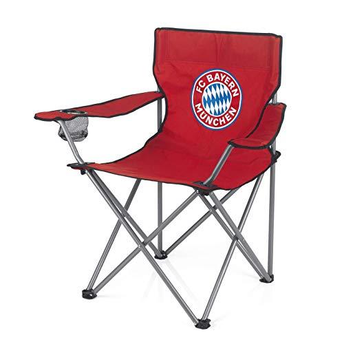 FC Bayern München Campingstuhl