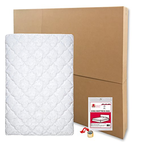 Mattress Box Kit fits up to 80