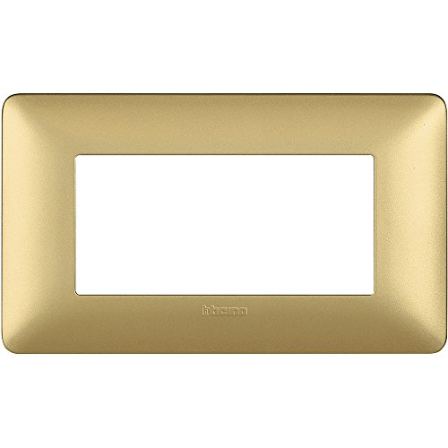 MATIX - PLACCA 4P GOLD