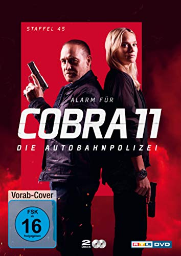 Staffel 45 (2 DVDs)
