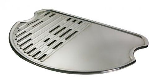 Grillplatte für O-Grill 800T