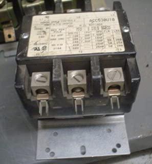 Contactor Arrow Hart 86 ACC530U10 24V COIL