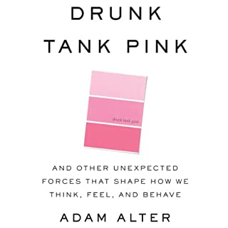 Drunk Tank Pink cover art