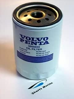 Volvo Penta Oil Filter 3850559