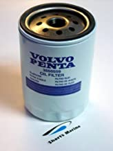 Volvo Penta Oil Filter 3850559