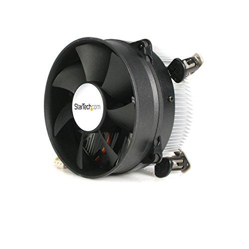 Startech.com FAN775E - Ventilador de CPU para Intel (Socket 775, 95 mm)
