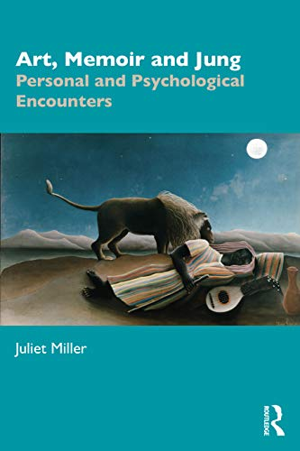 Art, Memoir and Jung: Personal and Psychological Encounters