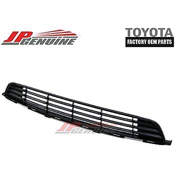 Genuine Toyota 53112-52290 Radiator Grille