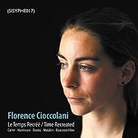 Florence Cioccolani, piano Le Temps Recréé