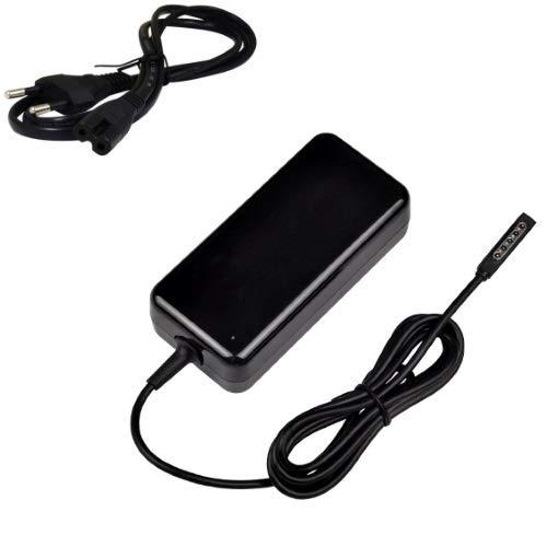 TOP CHARGEUR * Adattatore Caricatore Caricabatteria Alimentatore 12V 3.6A per Tablet PC Microsoft Surface Pro1 Pro 1 Pro2 Pro 2