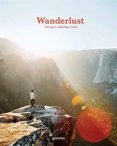 Wanderlust: A Hiker's Companion