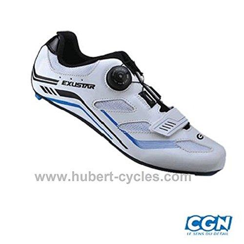 Zyklen Hubert Schuh Route Exustar sr4103, 37