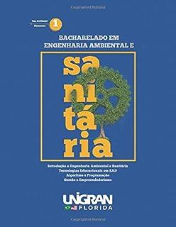 Sanitaria 1: Unigran Florida 2019 (Portuguese Edition)
