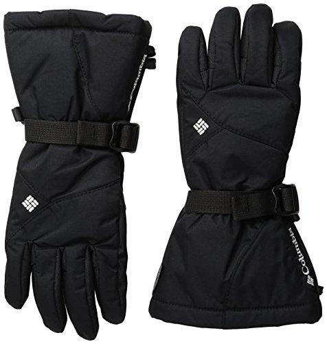 Columbia Femme Gants, W Whirlibird Glove, Nylon, Noir, Taille XL, 1567801