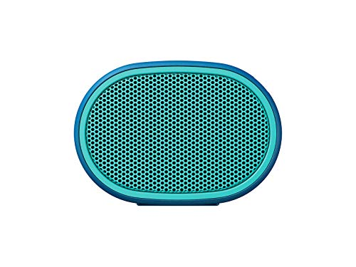 Caixa de Som Sony Extra Bass SRS-XB01 - Azul