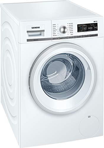 Siemens iQ700 WM14W570 Waschmaschine