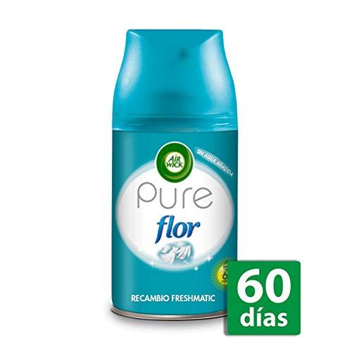 AirWick Ambientador Freshmatic Max Recambio Flor