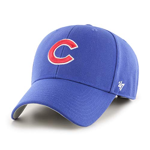Casquette de baseball Chicago Cubs - 47 Brand MLB