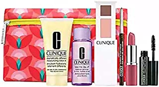 Clinique 7pc Gift Set 2021 including Dramatically Different Moisturizing Lotion+ (50ml Tube)