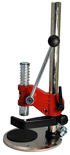 Professional Heavy Duty Bench Capper
