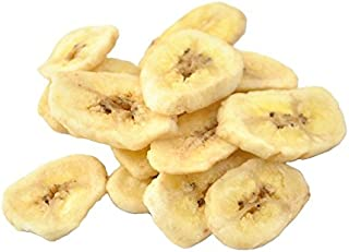 Anna and Sarah Banana Chips Sweetened 2 Lbs in Resealable Bag