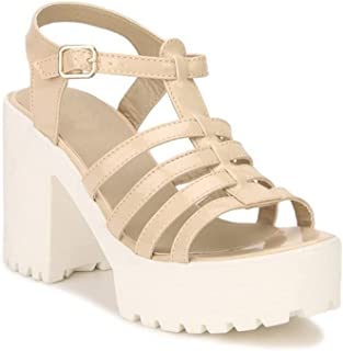 top wedges heels sandal for women and attractive heels sandal for women and girls