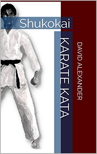 Shukokai Karate Kata (English Edition)