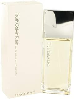 Cälvin Kléin Trúth Përfume For Women 1.7 oz Eau De Parfum Spray + Free Shower Gel (Rálph Laüren)