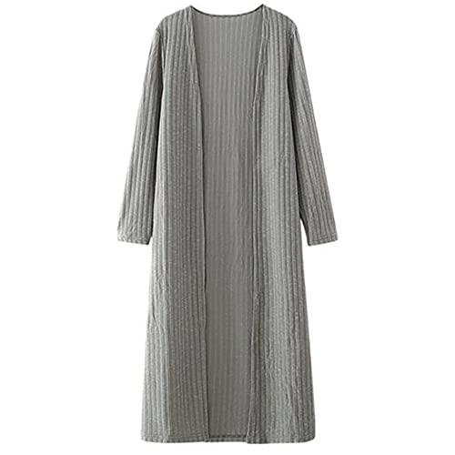N\P Moda Casual Frauen Kimono Bluse...
