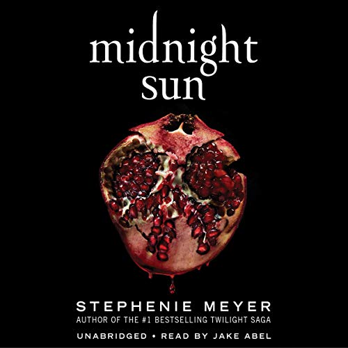 Page de couverture de Midnight Sun