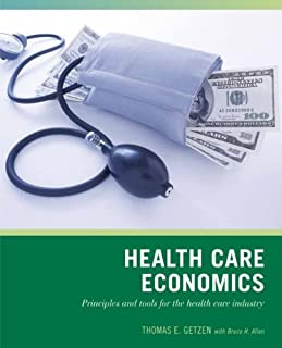 Wiley Pathways Health Care Economics, 1st Edition