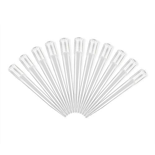 Four E's Scientific Microchemical Disposable Liquid Pipette Pipettor Tips 10mL Volume 100pcs - only Ideal for Four E's Scientific 10ml Pipette