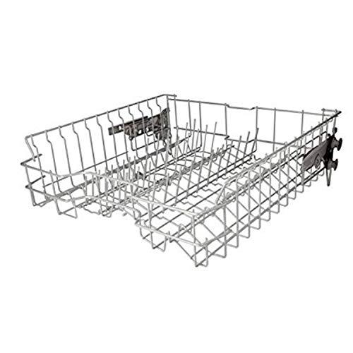 DREHFLEX - KORB42 – Cesta superior para varios lavavajillas de la casa Bosch/Siemens/Neff/Constructa – apto para piezas nº 20000272.
