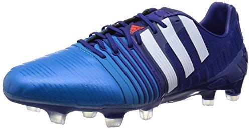 adidas Nitrocharge 1.0 Firm Ground - Zapatillas de fútbol para Hombre