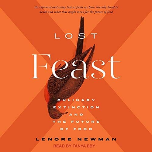 Lost Feast cover art