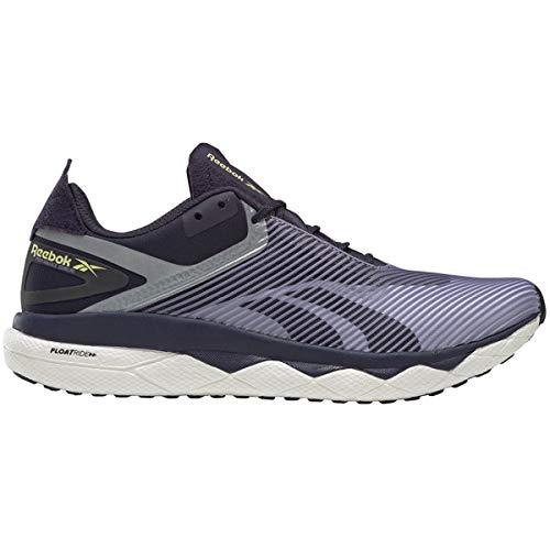Reebok Women's Floatride Run Panthea Running Shoe - Color: Violet Haze/Purple Delirium/White (Regular Width) - Size: 6